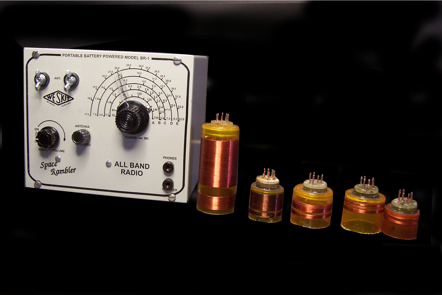 What S The Best Regenerative Receiver You Ve Ever Built